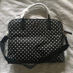 Kate Spade Daveney laptop bag